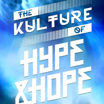 Logo The Kulture of Hype & Hope