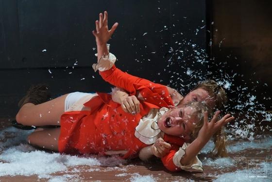 Moeremans & Sons, Crashtest Ibsen: Nora