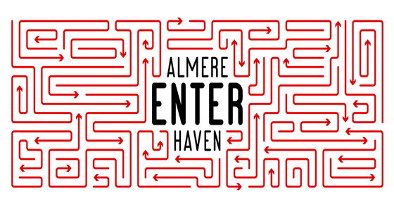 Logo Enter Almere Haven